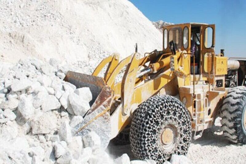 یک معدنکار: پتانسیل معدن در شرایط سخت تحریم نفتی نادیده گرفته شد