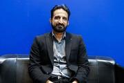 حمله تند محمد نوری به محمود فکری