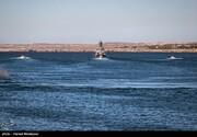 حمله قاچاقچیان دریایی به مرزبانان در خلیج فارس/ شهادت یک مرزبان
