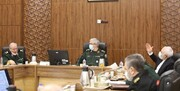 جزئیات جلسه سرلشکر باقری، ظریف و سرلشکر صفوی درباره مطالبات حقوقی دفاع مقدس