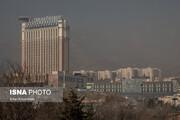 عکس | تهران هوا ندارد!