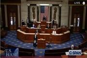 قطعنامه محکومیت اقدام ترامپ تصویب شد
