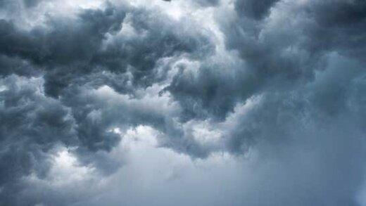 این استانها بارش خواهند داشت/ تهران نیمهابری