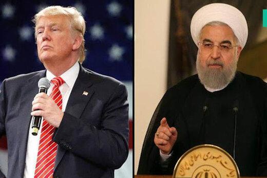 ببینید | کنایه سنگین روحانی به ترامپ و نظام آمریکا