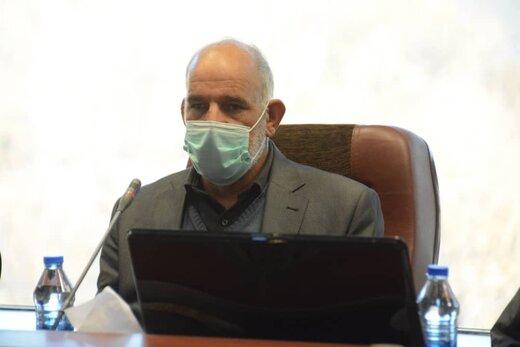 تقدیر شورای اسلامی شهر از راننده امانتدار اراکی