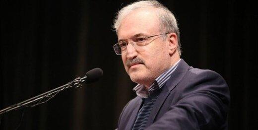وزیر بهداشت خواستار تشدید کنترلها در مبادی ورودی دریایی و هوایی به قشم و کیش شد