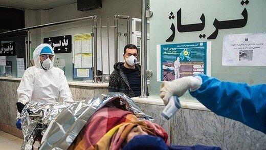 ابتلای هشت بیمار دیگر به کرونا در جنوب غرب خوزستان
