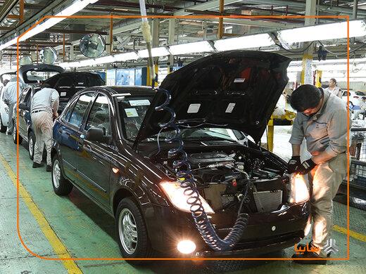 خبر خوش سایپا درباره تولید سه خودرو جدید