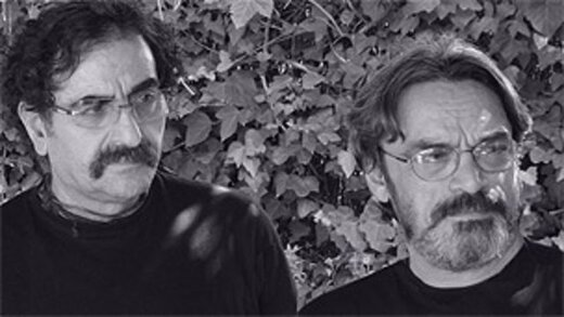 آلبوم جدید حسین علیزاده و شهرام ناظری مجوز گرفت