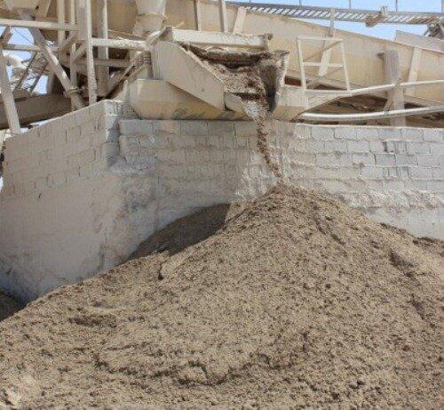 افزایش قیمت مصالح ساختمانی در قزوین قابل توجیه نیست