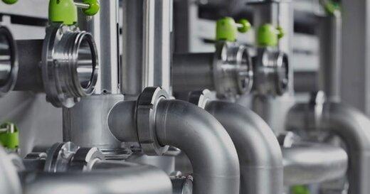 خرید ۷۳۶ کیلومتر لوله برای پروژههای عمرانی گاز آذربایجانغربی