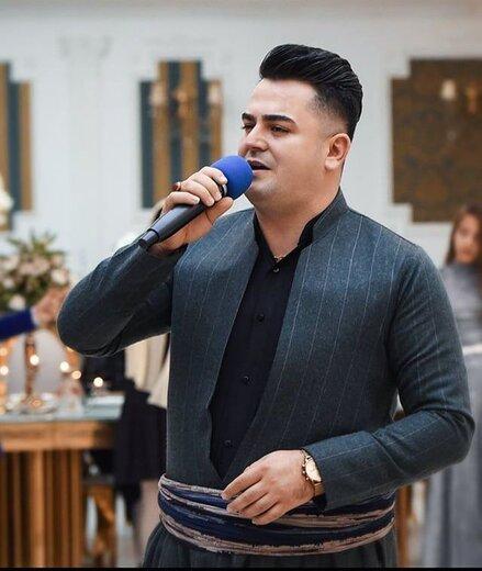 حضور هنرمند کردستانی در سریال راه موزیک