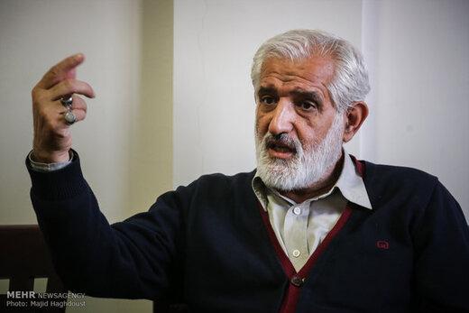 توصیه سیدمحمد خاتمی به میرحسین موسوی برای نوشتن نامه به رهبری در سال ۸۸