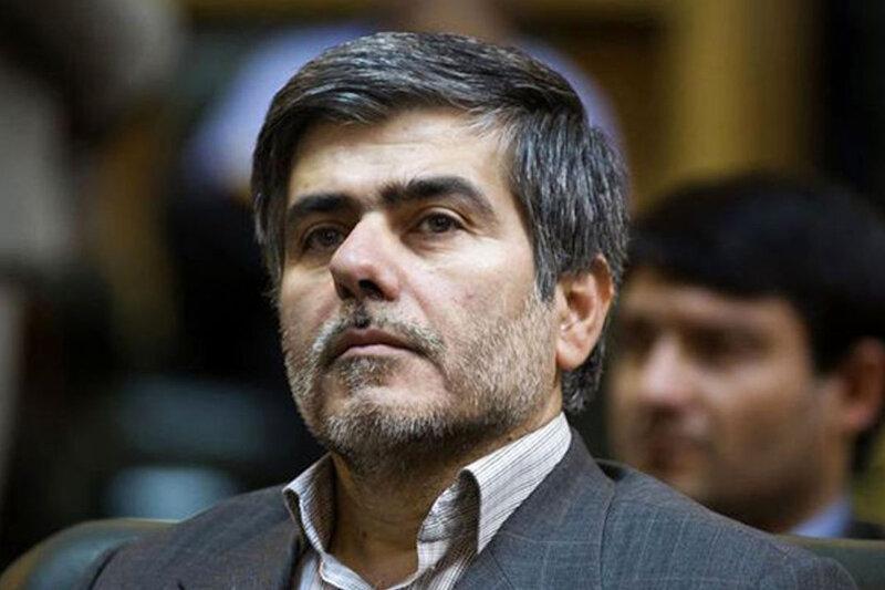 معاون احمدی نژاد، کاندیدای انتخابات ۱۴۰۰ شد
