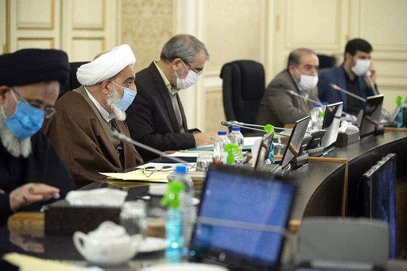 اولین واکنش شورای نگهبان به توصیه های مهم رهبری درباره انتخابات