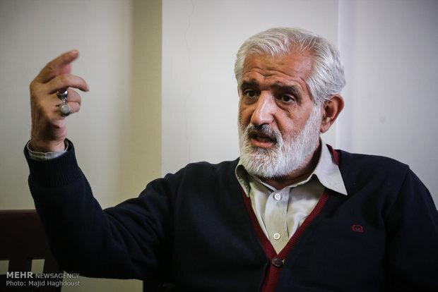 توهم پیروزی در انتخابات را نداشته باشیم /معلوم نیست در تهران و وین و آمریکا و جاهای دیگر چه خوابهایی دیدهاند!