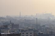 پیشبینی آلودگی هوا در مناطق شلوغ تهران
