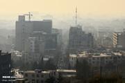 هوای این کلانشهر مذهبی «به شدت» آلوده شد