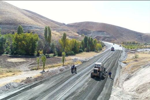 توسعه راه های دسترسی در کردستان راهبرد نظام برای رونق اقتصادی در منطقه است