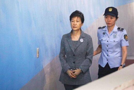 22 سال حبس در انتظار رئیس جمهور سابق کره جنوبی