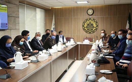 اعلام حمایت شورای اسلامی شهر و شهرداری از ایجاد ناحیه نوآوری یزد