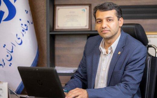 ثبت نام ۲۹۱ طرح در رویداد سکوی پرتاب یزد