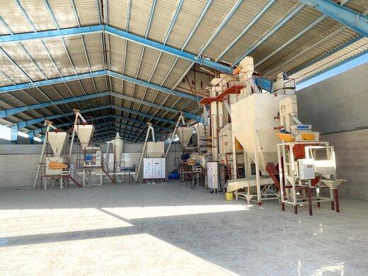 ۳ طرح صنعتی در منطقه آزاد قشم افتتاح شد