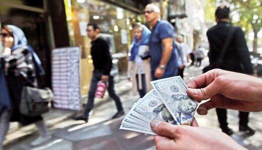 چرا نرخ ارز در سامانه نیما از بازار آزاد گرانتر است؟