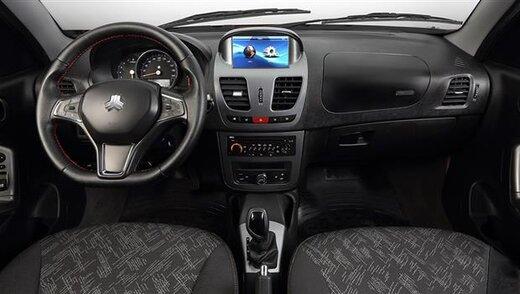 جدیدترین خبر از تولید یک خودروی جدید اتوماتیک