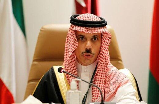 ادعاهای وزیرخارجه سعودی علیه ایران