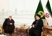 مقایسه کاندیداتوری ابراهیم رئیسی و ناطق نوری برای اصولگرایان
