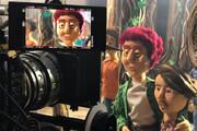تجربه فیلمبرداری انیمیشن عروسکی ایرانی پذیرفته شده در اسکار ۲۰۲۱