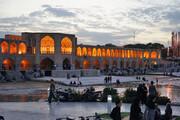 تصاویر | اصفهان؛ یکی از ۵۲ مکان دوستداشتنی دنیا به روایت نیویورک تایمز