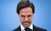 دولت هلند فروپاشید