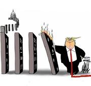 ببینید: بازی خطرناک ترامپ شروع شد!