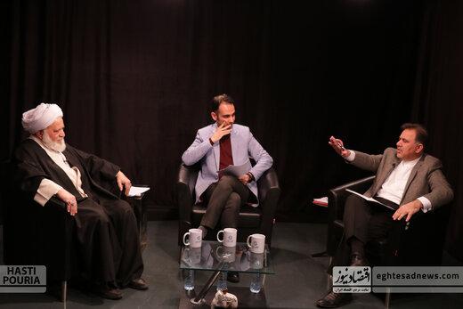 مصباحی مقدم: FATF را تصویب می کنیم اگر تحریم ها برداشته شود /آخوندی: فکر می کنید اول و آخر عالم مجمع تشخیص است؟