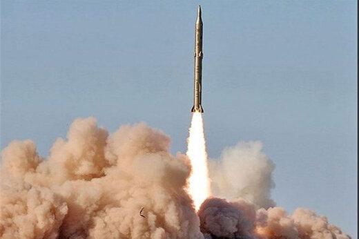 ببینید   غرش غرورآفرین موشکهای بالستیک ذوالفقار، دزفول و زلزال
