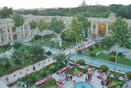 اصفهان؛ یکی از ۵۲ مکان دوستداشتنی دنیا در ۲۰۲۱ به روایت نیویورک تایمز