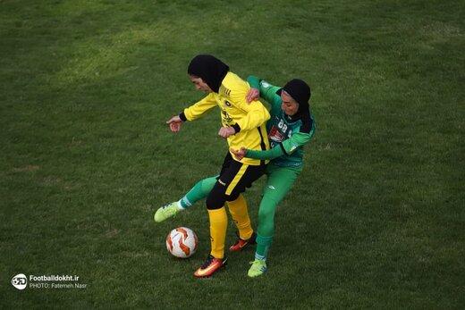 مهدی قایدی فوتبال زنان ایران کیست؟/عکس