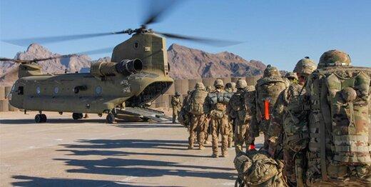 پنتاگون رسما خروج نیروهای نظامی از افغانستان را تأیید کرد