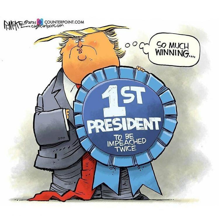 5519411 - ببینید ترامپ مدال گرفت!