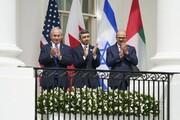 آمریکا، امارات و بحرین را متحد استراتژیک خواند