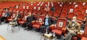 برگزاری رویداد رفع چالش فناوری صنعت رنگ در قزوین