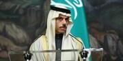 عربستان:به دنبال توقف جنگ در یمن هستیم اگر حوثیها بگذارند!/تنها به یک شرط با اسرائیل سازش خواهیم کرد