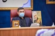 تقدیر سخنگوی ستاد ملی مقابله با کرونا از اقدامات استاندار البرز