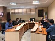 هماهنگی توسعه گردشگری مناطق آزاد قشم و کیش با کشور عراق