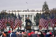 ببینید | دموکراسی آمریکایی زیر پای ترامپ و دوستان؛ چرا و چطور؟
