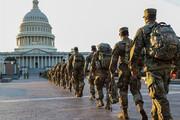 ببینید | واشنگتن؛ پایتخت یا پادگان نظامی؟