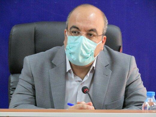 آخرین وضعیت رنگ بندی و محدودیت های کرونایی در شهرستانهای استان سمنان