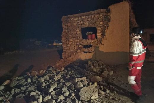 ببینید   خسارتی که زلزله به بندرلنگه هرمزگان زد